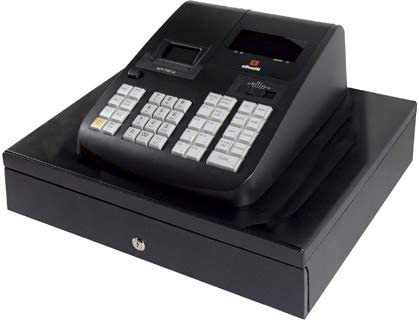 Olivetti ECR7790 LD - Caja registradora: Olivetti: Amazon.es ...