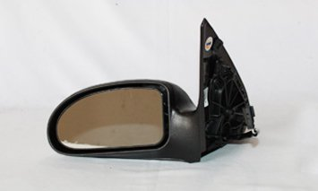 TYC 2590031 Ford Focus Passenger Side Power Non-Heated Replacement Mirror