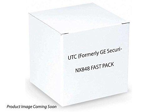 GE Security NX-848-FP NX-8 Fastpack w/NX-148E Keypad. Includes NX-8 Panel