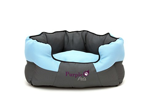 Purple Pets Dog Beds Easy clean product image
