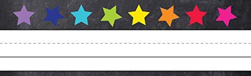 Stars Nameplates