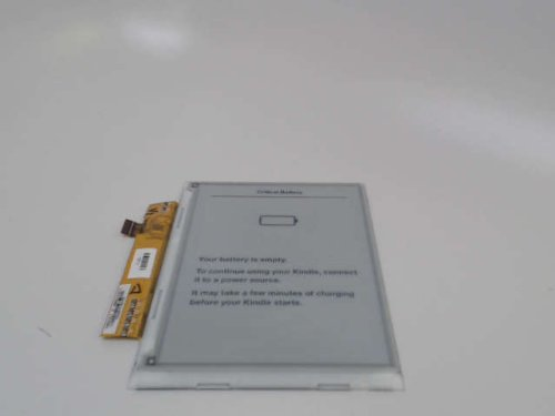 amazon-kindle-display-screen-replacement-2nd-generation-used