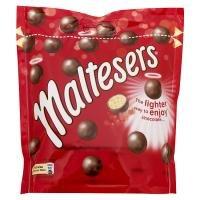 (Maltesers Large Bag 135g  )