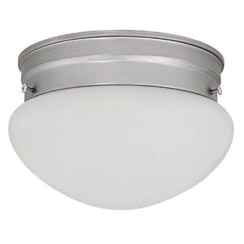 Capital Lighting 5358MN Two Ceiling Fixture