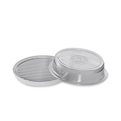 Nordic Ware Microwave Bacon Tray & Food Defroster by Nordicware