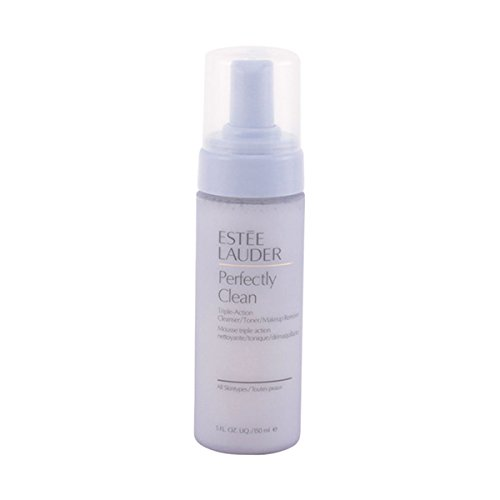 Estee Lauder Perfectly Clean Triple Action Cleanser/Toner/Make-up Remover 150ml by Estee Lauder
