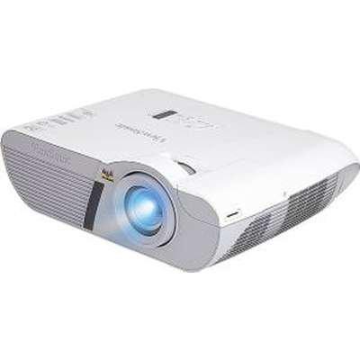 ViewSonic PJD7830HDL Lightstream 3200L Projector 1080P Portall Supercolor
