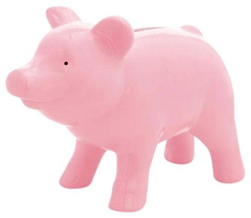 Schylling Porcelain Piggy Bank
