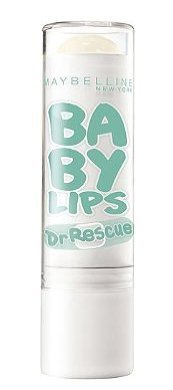 Maybelline Baby Lips Intense Care Lip Balm DR Rescue - Too Cool