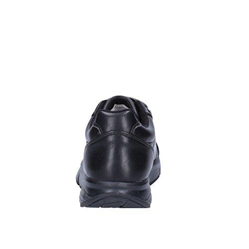 Mujer Zapatillas Negro Cuero Eu Mbt 37 R74vCCq