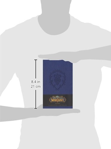 World-of-Warcraft-Alliance-Hardcover-Ruled-Journal-Large-Insights-Journals