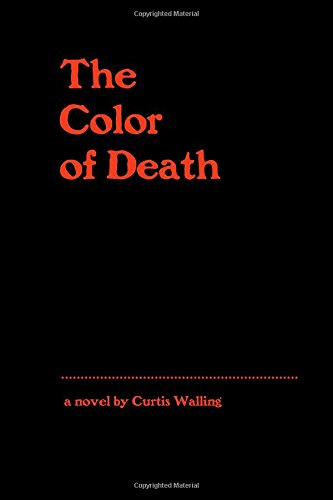 The Color of Death PDF