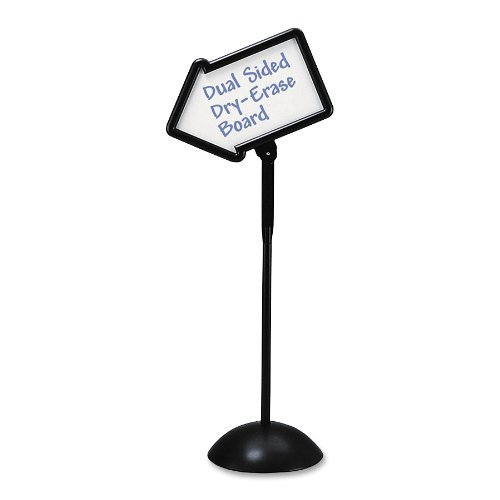 Safco Write Way Directional Sign (4173BL) Safco Products