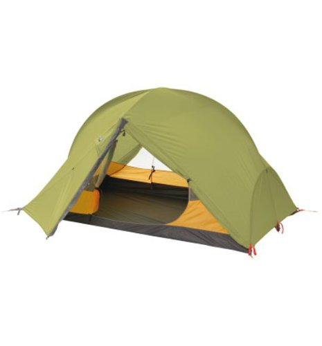 Exped dome tent Mira II green green, Outdoor Stuffs