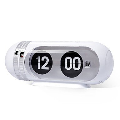 """10 """"H Estilo Moderno Moda digital multifunción de sobremesa Reloj"""