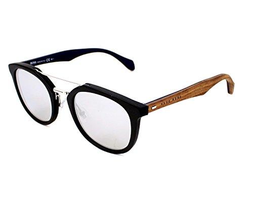Sunglasses Boss Black Boss 777/S 0RBG Black Brown / SS
