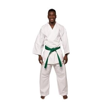 BeMartial Regular Karategi Unisex Adulto