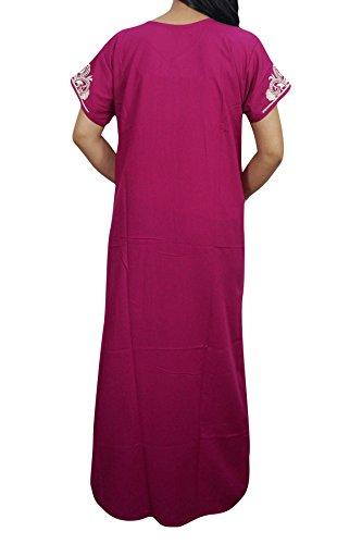 Mogul Interior - Vestido - para mujer Pink-2