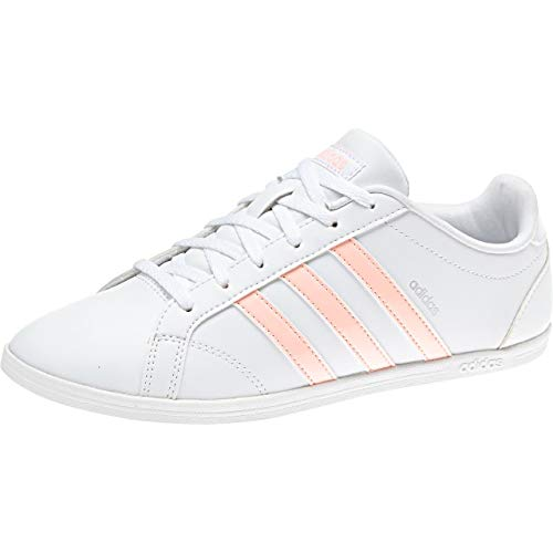 blanco Blanc Coneo Chaussures 000 De Femme Fitness Adidas Qt f0wqqH