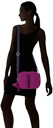 Bags Shoulder Rose Woman Patti Kipling qwX7HUx1T