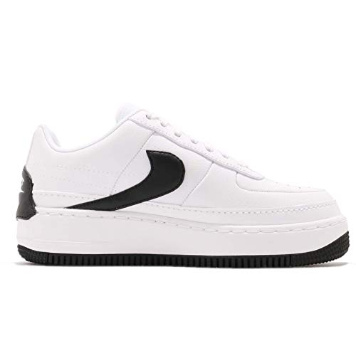 Nike Jester Af1 W Femme Sneakers Black Blanc 102 White Basses XX r4SrxEfn