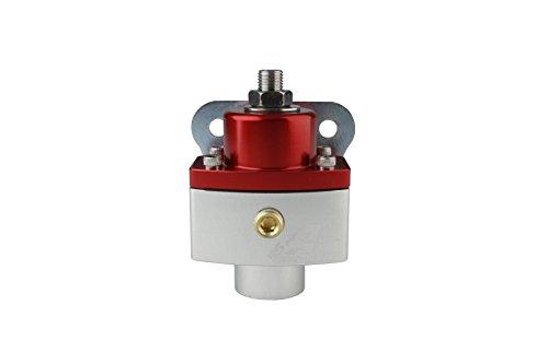 Aeromotive 13205 Regulator, Carbureted Adjustable - 2-Port, 3/8