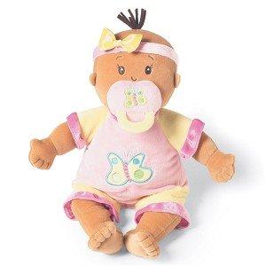 Manhattan toy Baby Stella Doll from Manhattan toy