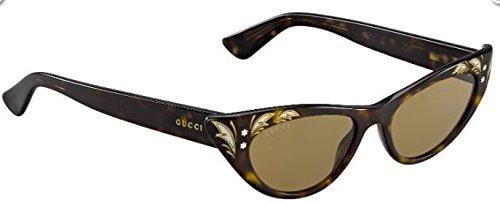 Lunettes de Soleil Femme Gucci GG3807 S 086