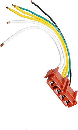 Amazon.com: New Lead, Repair, 6 Wires, Ford / 46-2809-1, 46-2809/110-14016, 110-14015, 500-14026, 500-14027: Automotive