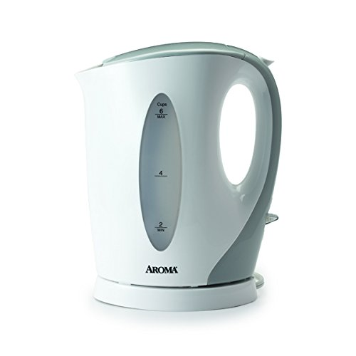 1 cup electric kettle - 5