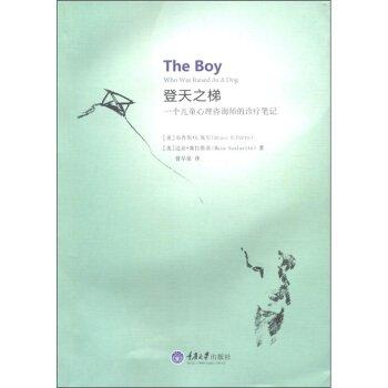 心理自助系列·登天之梯:一个儿童心理咨询师的诊疗笔记