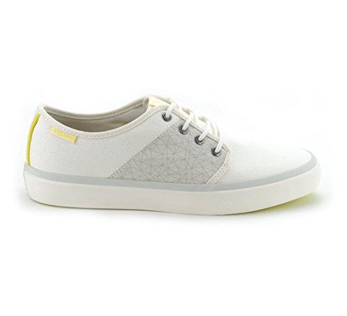 Canvas JJ Jack amp; Turbo Farben Weiß Print Jones DIV Sneaker Marshmallow 43 ErAI6q7Axn