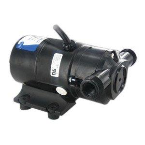 - Jabsco 12310-0001 AC Motor Impeller Pump Unit, 4 gpm, 3/8