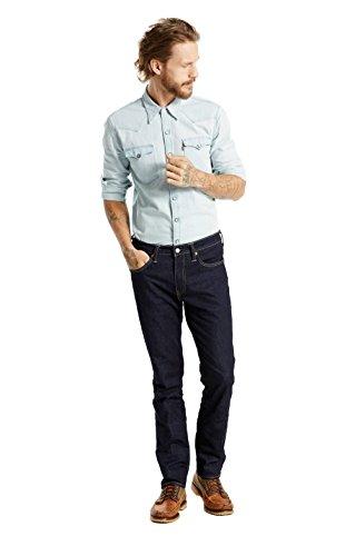 Fit Jeans 511 Levi's Denim Uomo Slim SPTxqF