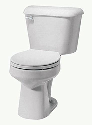 Mansfield Plumbing - Bone Rf Toilet Bowl by Mansfield Plumbing