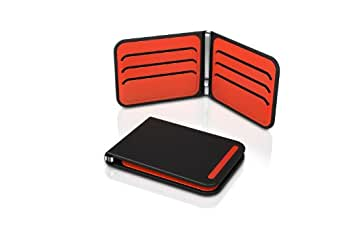 Dosh Flame Aero Wallet