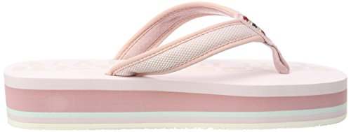Donna Ariel Pale Pink Infradito Pink FOOTWEAR NAPAPIJRI xzw1tAw