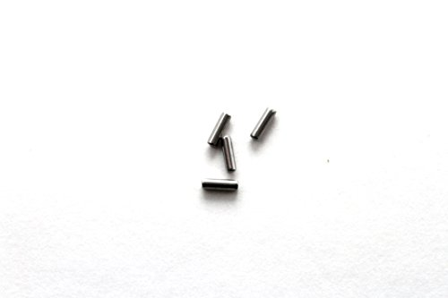 Replacement Hinge Pins (4 Hinge PINS for Monster beats by Dr dre SOLO HD Headphone Headband)