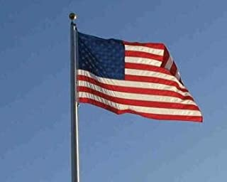 product image for 4x6' Nylon American Flag - All Weather