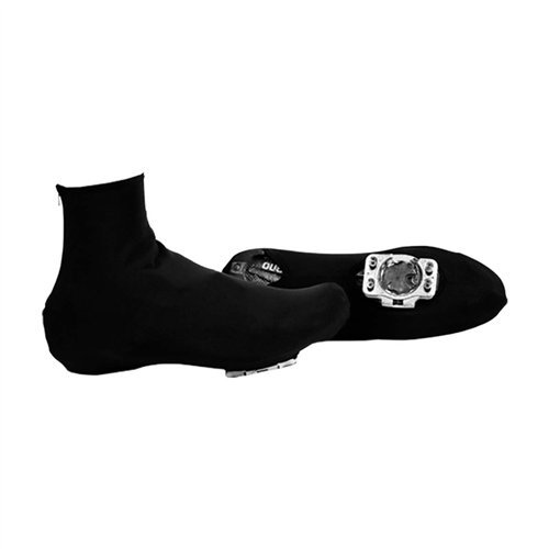 Canari Cyclewear Cycling Shoe Cover, Large/X-Large, Black - Canari Leg Warmer