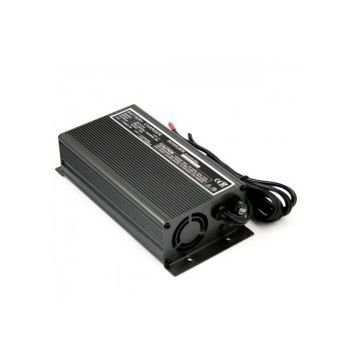 Alimed Leo Battery Charger 24V, 5 Amp/Hour For Power Scooter