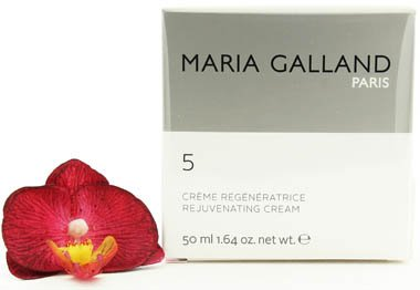 Maria Galland Rejuvenating Cream 5, 50ml|1.64oz