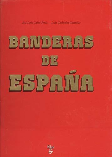 Banderas de España (Grandes libros): Amazon.es: Gravalos, Luis ...