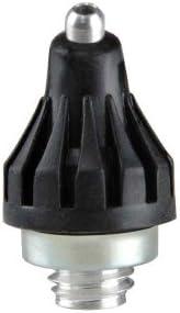 pour un dosage pr/écis accessoire pour les pistolets /à colle Gluematic 3002 et 5000 Steinel Buse fine /Ø 1,0 mm