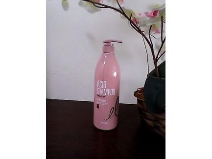 Doori Han All Lim Acid Shampoo 33.8 Oz Acid Shampoo