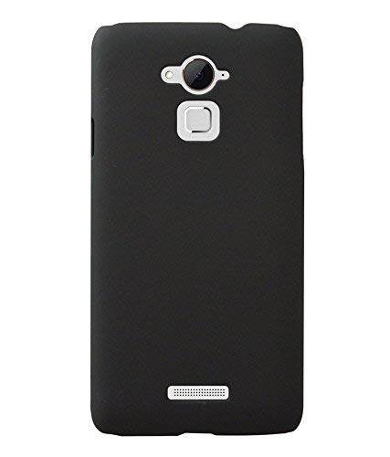 competitive price a742f d3d8b Back Cover for Coolpad Note 3 Plus - Golden: Amazon.in: Electronics