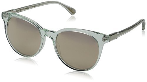 Raen Women's Norie Round Sunglasses, Current, 53 - Raen Sunglasses