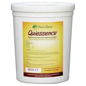 Quiessence (Large-14 lbs) (Best Mineral Supplement For Horses)