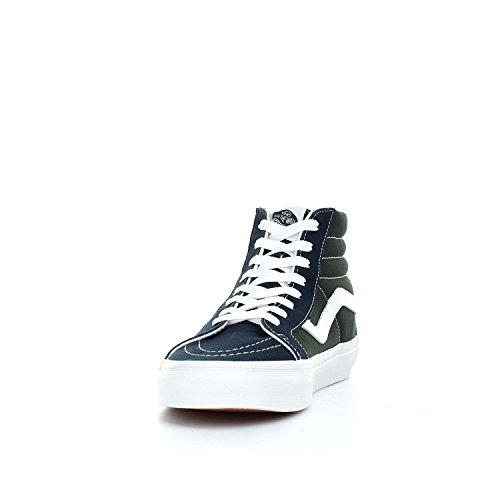 Multicolore Basses Sneakers Homme Multicolore Vans Sneakers Homme Basses Vans 87xppw