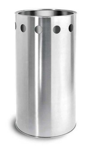 Blomus 68043 Supporto in acciaio per ombrellone altezza 50 cm diametro 25 cm
